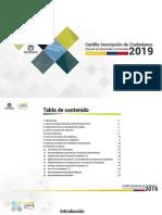 Manual Plataforma Web