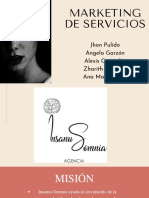 Marketing de Servicios (1)