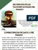 Representaciones Sociales de La Historia