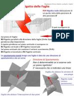 Cartografia Geologica 3-Faglie