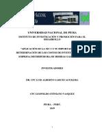 Aplicación de La NIC 2 Inventarios Garces-Otiniano