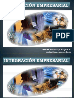 Integracion empresarial