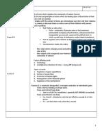 PIL Bernas Notes