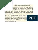 BECAS DE JOVENES CONSTRUYENDO EL FUTURO.docx