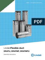 FlexibleDucts DRAT