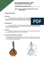 UAP Especificaciones Tecnicas Para Adq.de Bienes