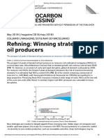 Refining_ Winning strategies for oil producers.pdf