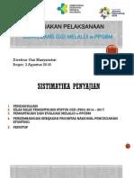 Kebijakan Pelaksanaan Surveilans Gizi.pptx