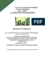 Unidad II Lectura Las Cuentas Usmpfv 2012