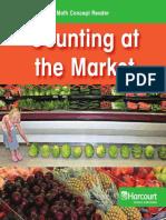 MCR-PreK-Counting at the Market