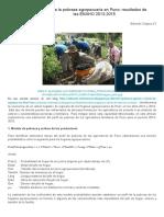Perfil de La Pobreza Agropecuaria en Puno_ Resultados de Las ENAHO 2013-2015 _ Sin Fronteras