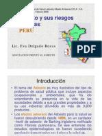 Asbesto en Peru