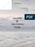 Isla Cristina, Islantilla and the Coast of the Luz