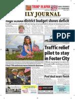 San Mateo Daily Journal 05-28-19 Edition