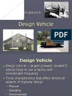 06 Design Vehicle