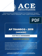 AP Transco 2019