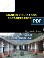 1. Post Operatorio-Dr.