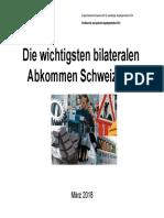 Folien-Abkommen CH EU De