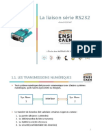 Cours Rs232 i2c
