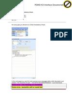 001 Data Inconsistency Check