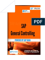 General Controlling