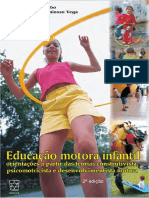 eBook Educacao Motora