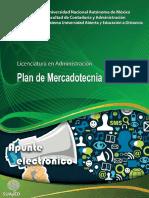 Mercadotecnia UNAM