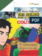Poster Bicentenario -Colegio de Morca y Psicopedagogico-sogamoso
