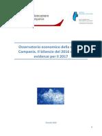 Rapporto Campania Versione Definitiva