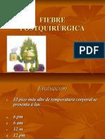 9 Fiebrepostquirrgica 120201200332 Phpapp02 (1)