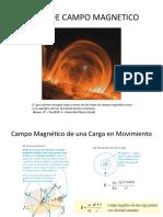 Fuentes de Campo Magnético(2)