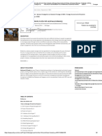 Project Management in the Oil and Gas Industry _ Energy Economics & Policy _ General Energy _ Subjects _ Wiley