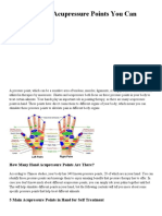 5 Major Hand Acupressure Points You Can Easily Find _ New Health Advisor
