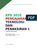 323934363-Rancangan-Instruksional-KPD-3016-sem1-2016-2017-1