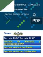 03 Servidor DNS-dhcp