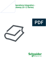 OI Gateway User Guide