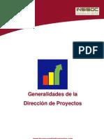 UD01-Generalidades Direccion Proyectos