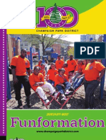 CPD Funformation Spring 2011