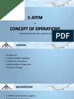 Aaindia-Acp on Atfm