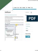 AutoRecover in Excel - Easy Excel Tutorial