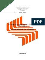 analisis estado f