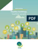 Healthy Buildings en V1