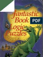 Fantastic Book of Logic Puzzles