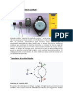 Transistores RC