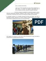 Visita a La Huerta de Movera Del IES Miralbueno