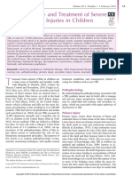 Pathophysiology and Treatment of Severe