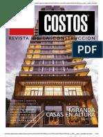 Revista Costos Mayo