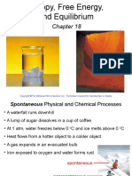 chapter_18_entropy, free energy, and equilibrium.ppt