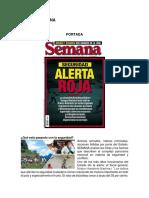 Revista Semana 14042019