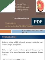 Case Nefropati Diabetik